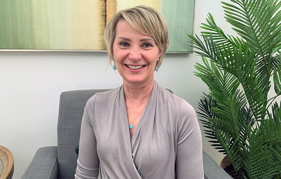 Christine Kutzner, M.Ed., RCC